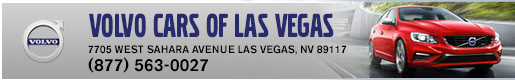 Volvo of Las Vegas